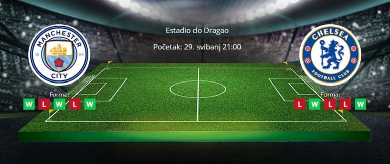 Tipovi za Manchester City vs Chelsea, 29. svibanj 2021., finale Lige prvaka