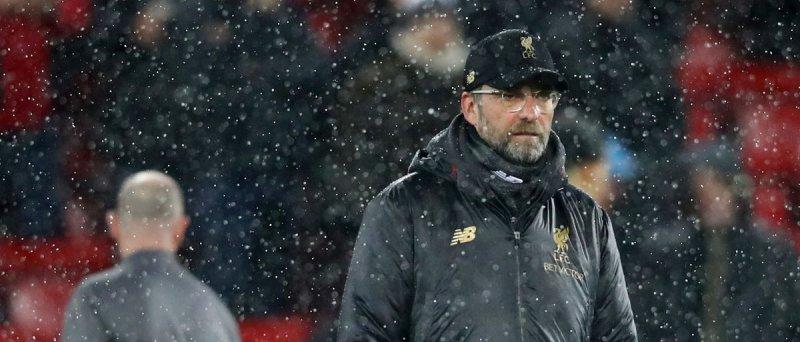 Jürgen Klopp bi mogao napustiti klupu Liverpoola
